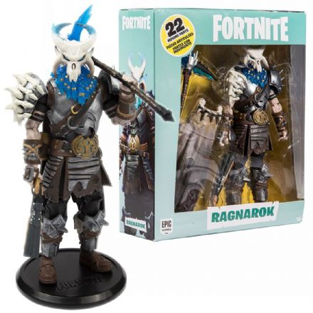 "Fortnite Ragnarok 7"" Action Figure"